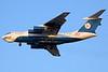 4K-AZ31 | Ilyushin-Il76TD | Silk Way Airlines