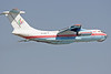 4K-AZ62 | Ilyushin-Il76TD | Silk Way Airlines
