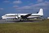 5Y-BMM   Douglas DC-6B(F)   Sincereways Kenya
