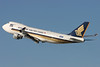 9V-SFF | Boeing 747-412F/SCD | Singapore Airlines Cargo