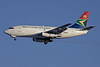 ZS-SID   Boeing 737-244(Adv)(F)   South African Cargo