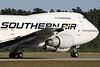 N765SA | Boeing 747-2F6B(SF) | Southern Air