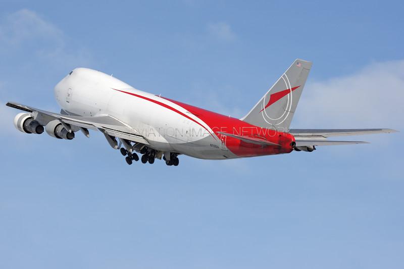 N708SA | Boeing 747-2B5F(SCD) | Southern Air