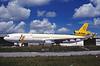 N276WA | McDonnell Douglas MD-11CF | STAF Cargo