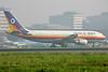 TC-FLF | Airbus A300B4-2C | Sultan Reizen (Fly Air)