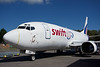 2-ESKA | Boeing 737-301(SF) | European Aviation (Swiftair)