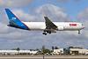 PR-ACO   Boeing 767-346F(ER)   TAM Cargo
