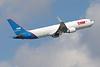 PR-ACO | Boeing 767-346F(ER) | TAM Cargo