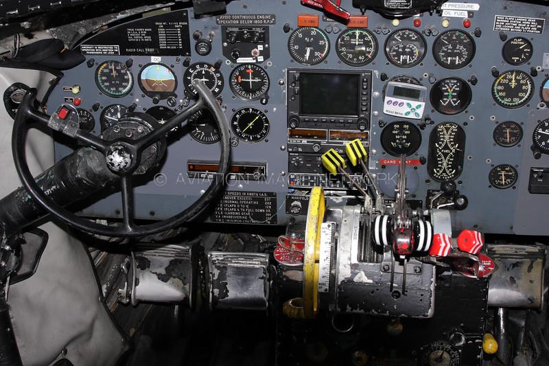 N30TN | Douglas C-117D | TransNorthern