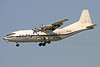 S9-KHF | Antonov AN-12B | Transliz Aviation (TMS)