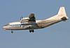 S9-KHC | Antonov AN-12B | Transliz Aviation (TMS)