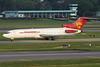9M-TGE   Boeing 727-247/Adv(F)   Transmile Air Services