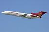 9M-TGK | Boeing 727-247/Adv(F) | Transmile Air Services
