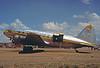 CP-916   Curtiss C-46F-1-CU   Transportes Aereos Bolivar