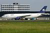 SU-BMZ | Airbus A300B4-203(F) | Tristar Air
