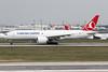TC-LJL | Boeing 777-FF2 | Turkish Cargo