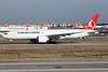 TC-LJP | Boeing 777-FF2 | Turkish Cargo