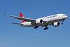 TC-LJR   Boeing 777-FF2   Turkish Cargo