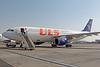 TC-ABK | Airbus A300B4-203(F) | ULS Cargo