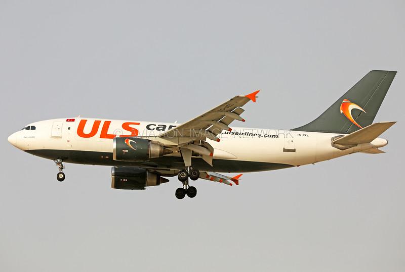 TC-VEL | Airbus A310-304F | ULS Cargo