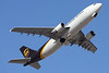 N149UP | Airbus A300F4-622R | UPS - United Parcel Service