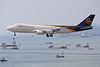 N609UP | Boeing 747-84AF | UPS - United Parcel Service
