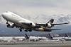N574UP | Boeing 747-44AF/SCD | UPS - United Parcel Service
