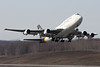 N579UP | Boeing 747-45E(BCF) | UPS - United Parcel Service