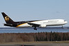 N305UP | Boeing 767-34AF/ER | UPS - United Parcel Service