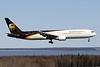 N311UP | Boeing 767-34AF/ER | UPS - United Parcel Service