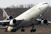 N296UP | McDonnell Douglas MD-11F | UPS  - United Parcel Service
