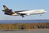 N295UP | McDonnell Douglas MD-11F | UPS  - United Parcel Service