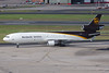 N285UP | McDonnell Douglas MD-11F | UPS - United Parcel Service