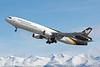 N259UP | McDonnell Douglas MD-11F | UPS - United Parcel Service