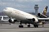 N272UP | McDonnell Douglas MD-11F | UPS - United Parcel Service