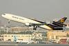 N281UP | McDonnell Douglas MD-11F | UPS  - United Parcel Service