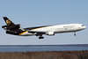 N274UP | McDonnell Douglas MD-11F | UPS  - United Parcel Service