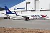 N346PH | Boeing 737-86N(BCF) | West Atlantic