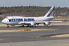 N356KD   Boeing 747-446(BCF)   Western Global Airlines