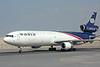 N279WA | McDonnell Douglas MD-11F | World Airways