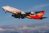 B-2432 | Boeing 747-481(BDSF) | Yangtze River Express