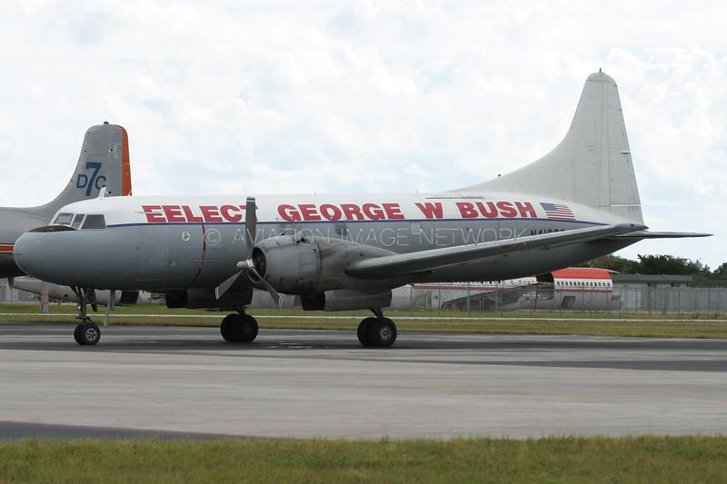 N41626 | Convair C-131B
