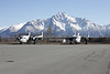 N1394N | N8501W | Fairchild C-119F Flying Boxcar | Fairchild C-119G Flying Boxcar