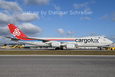 2020-11-20 LX-VCB Boeing 747-8 Cargolux