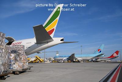 2021-10-17 ET-AVN Boeing 777-200 Ethiopian AIrlines