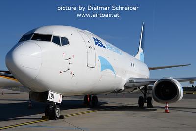 2021-10-15 OE-IBI Boeing 737-400 ASL Airlines