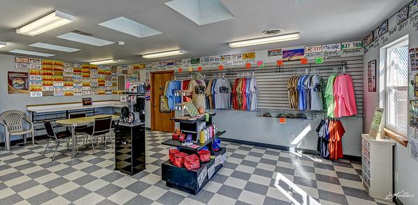 Carhenge Gift Shop