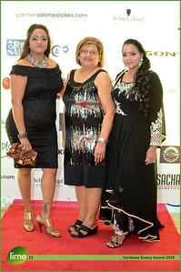 Caribbean Beauty Awards 2018