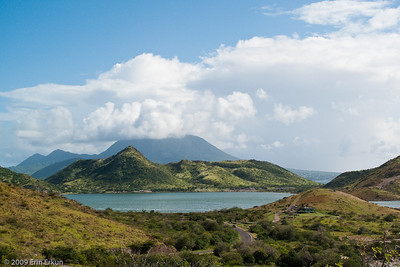 St Kitts - SE Peninsula
