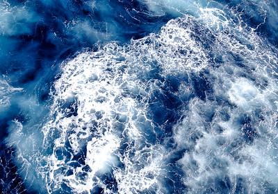 Ship Wake 3